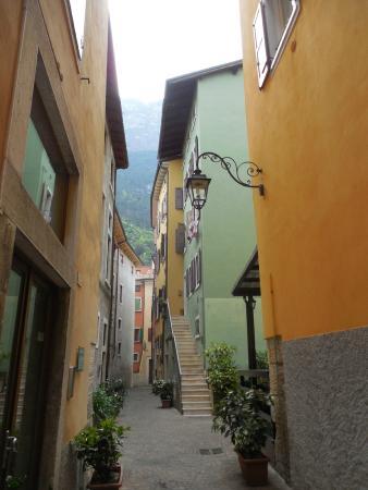 Casa Alpino: Via del Corvo
