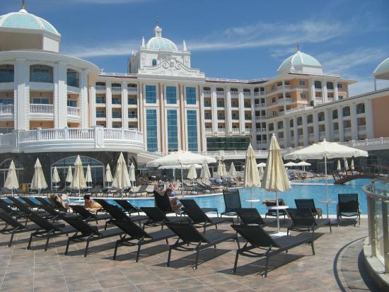 Picture of litore resort hotel spa okurcalar for Hotel spa 13