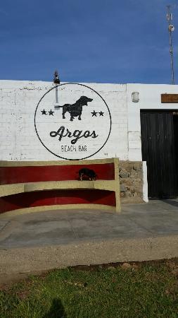 Argos Bar