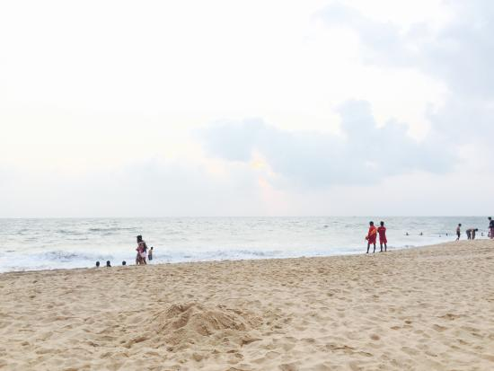Santana Beach Resort Photo