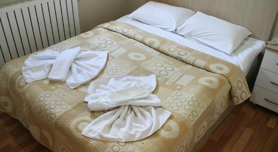 Yagmur apart hotel istanbul tyrkiet ejerlejlighed for Appart hotel 57