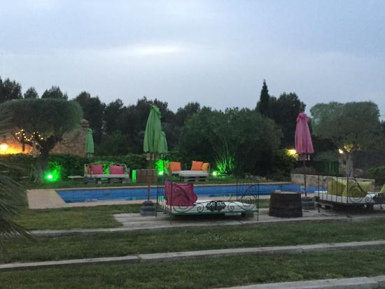 Hotel Can Casi: Experiencia increíble 100% recomendable para pasar unos días de relax.