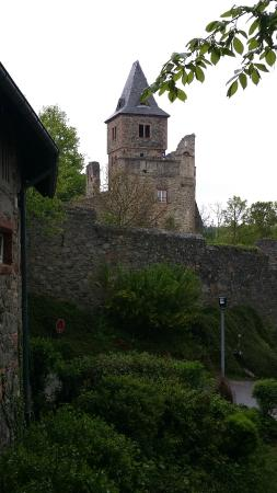 halloween picture of frankenstein castle nieder beerbach tripadvisor. Black Bedroom Furniture Sets. Home Design Ideas