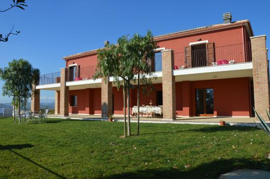 Country House Torrenera