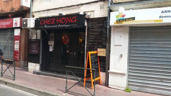 Chez Hong