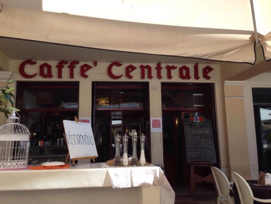 Caffe Centrale - Marostica