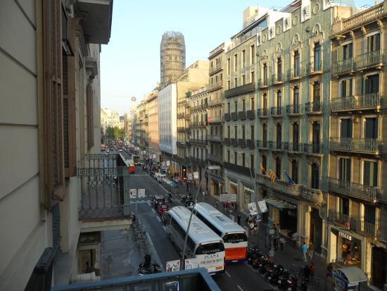 Photo De Hotel Pelayo Barcelone Tripadvisor