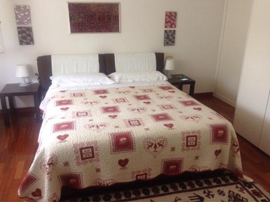 Bed & Breakfast La Marcanta : photo1.jpg