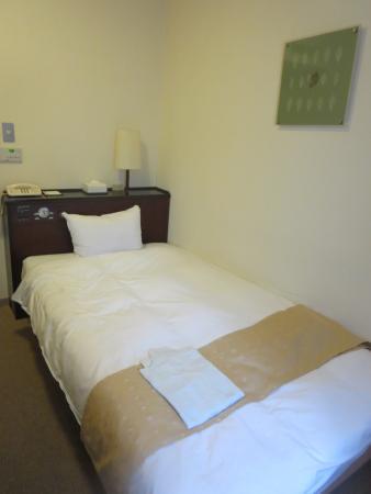 Nest Hotel Kumamoto: シングルルーム