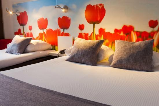 Ibis Styles Amsterdam City: Room