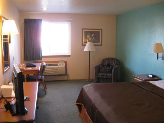 Howard Johnson Gothenburg : Room View 1
