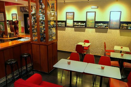 imagen Pub Cárabo en Rivas-Vaciamadrid