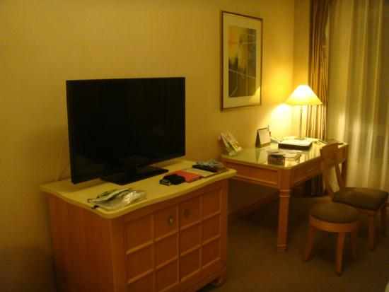 Junhua Haiyi Hotel: Hotel Room