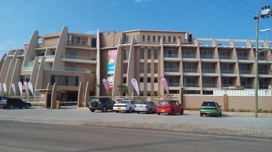 Best Hotels In Dar Es Salaam