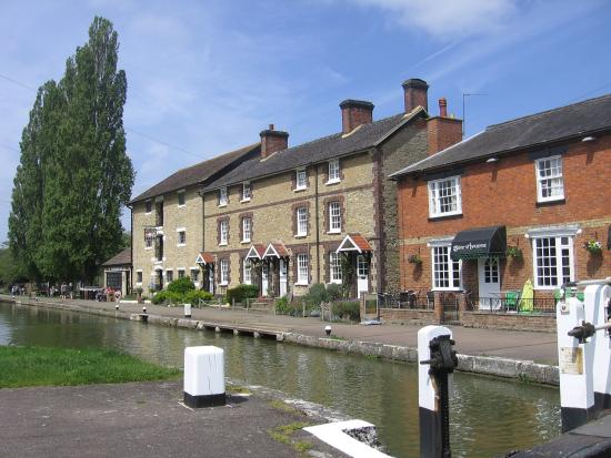 The Canal Museum: Grand Union canal