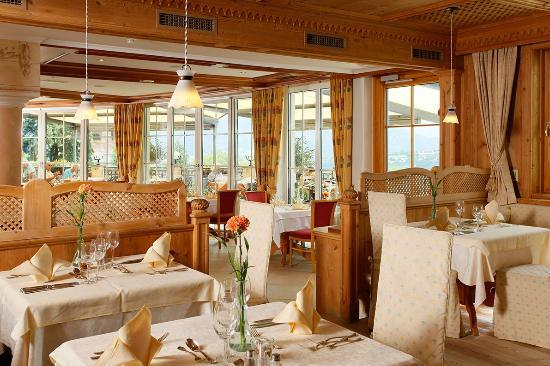 Hotel Schlosswirt Restaurant