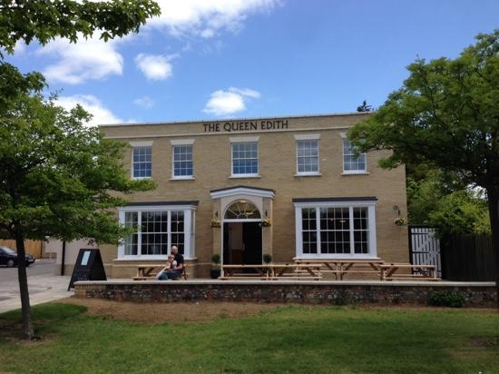 Best Pub Restaurants Cambridgeshire