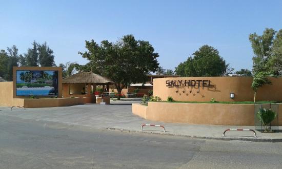 Photo of Club Hibiscus Hotel Saly
