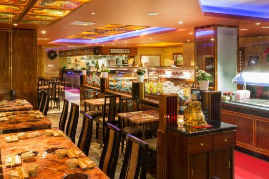 Restaurang Asahi Fondue & Grill