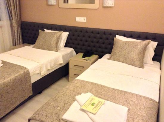 トノゾ ビーチ ホテル Picture