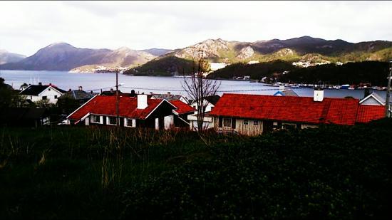 Høgsfjorden