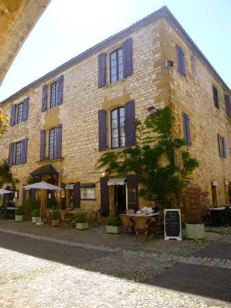 Hotel De France Les Rigalous