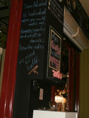 Main Street Bar