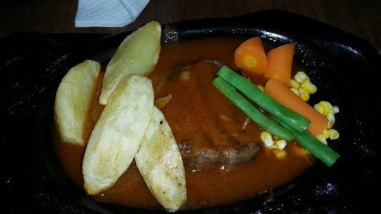 Double Steak Jl Jawa