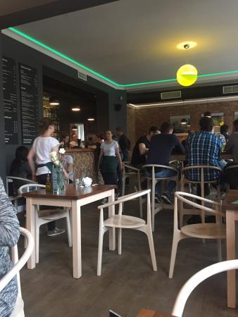 Bar-A-Boo Restaurant