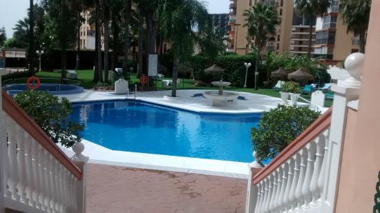 Hotel Parasol Garden: swimming pool