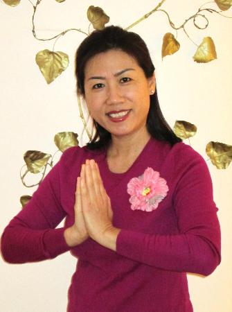 Boulder Nuad Thai Massage Spa