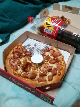 Pizza Hut - Kad Suan Kaew
