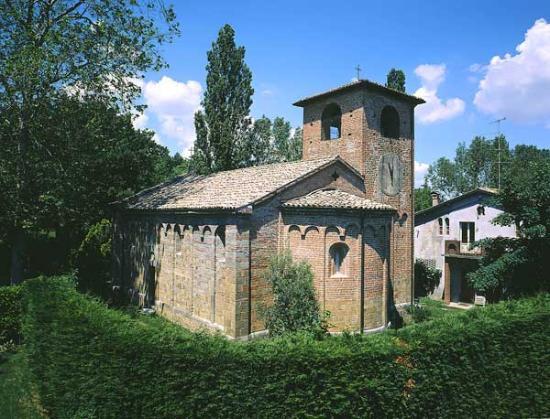 Pieve di San Biagio o di Talignano