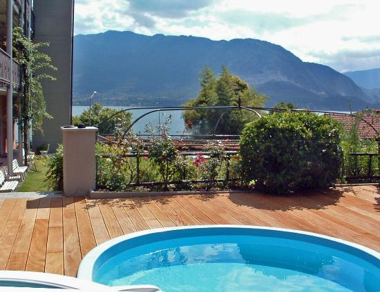 Residence Hotel Tre Ponti