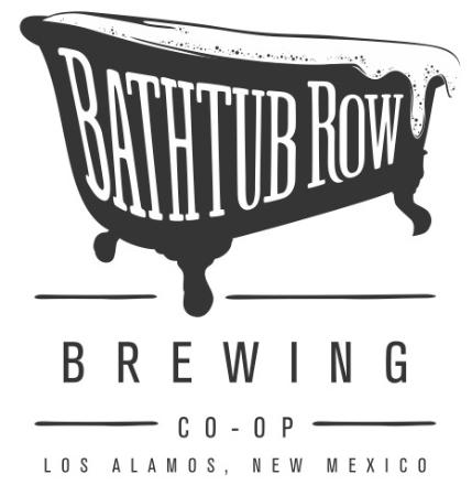 ‪Bathtub Row Brewing Co-Op‬