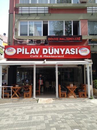 Pilav Dunyasi