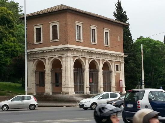 Chiesa di Santa Maria in Tempulo