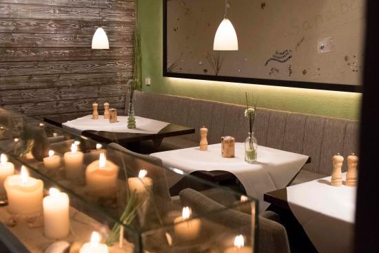 Sandbank Restaurant
