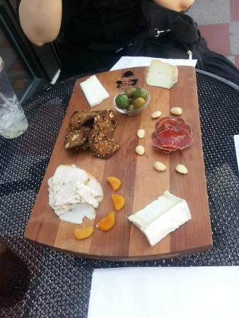 Wedge Cheese Shop Reno