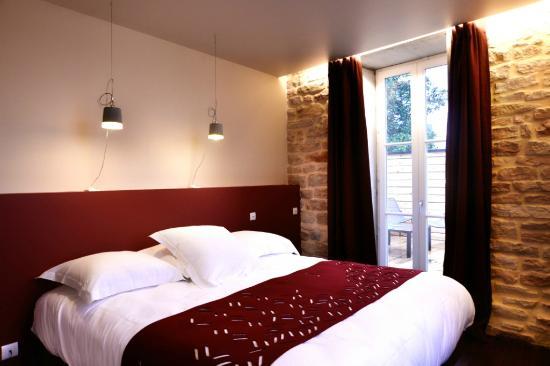 Hotel Aux Terrasses