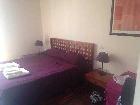 Capo d'Africa 4 Bed & Breakfast