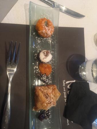 """Villa Nomade : """"Les trois pâtisseries"""""""