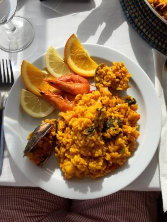Casa Rafa Restaurante de Mar Photo