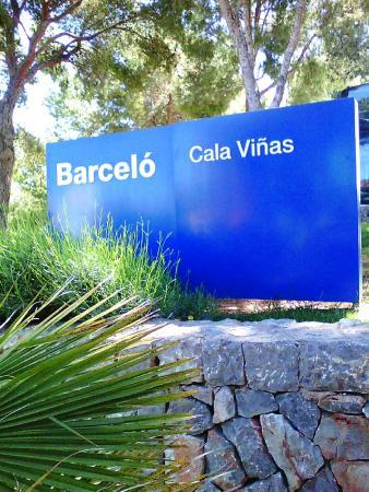 بارسيلو كالا فيناس: La reception
