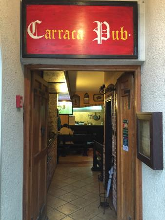 Pizzeria Carraca Pub