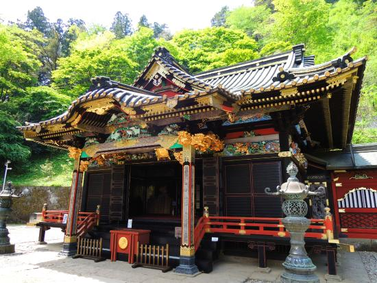 Myogi Shrine