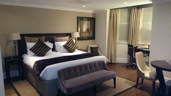 Fraser Suites Queens Gate Updated 2017 Prices Amp Hotel