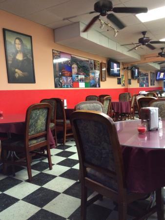 Restaurants In Zebulon North Carolina