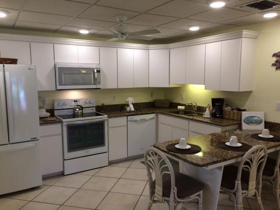 Siesta Key Inn: Luxury Suite 1Bedroom/1Bath King