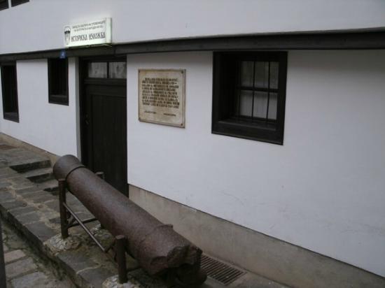 Memorial House of Hristo Uzunov